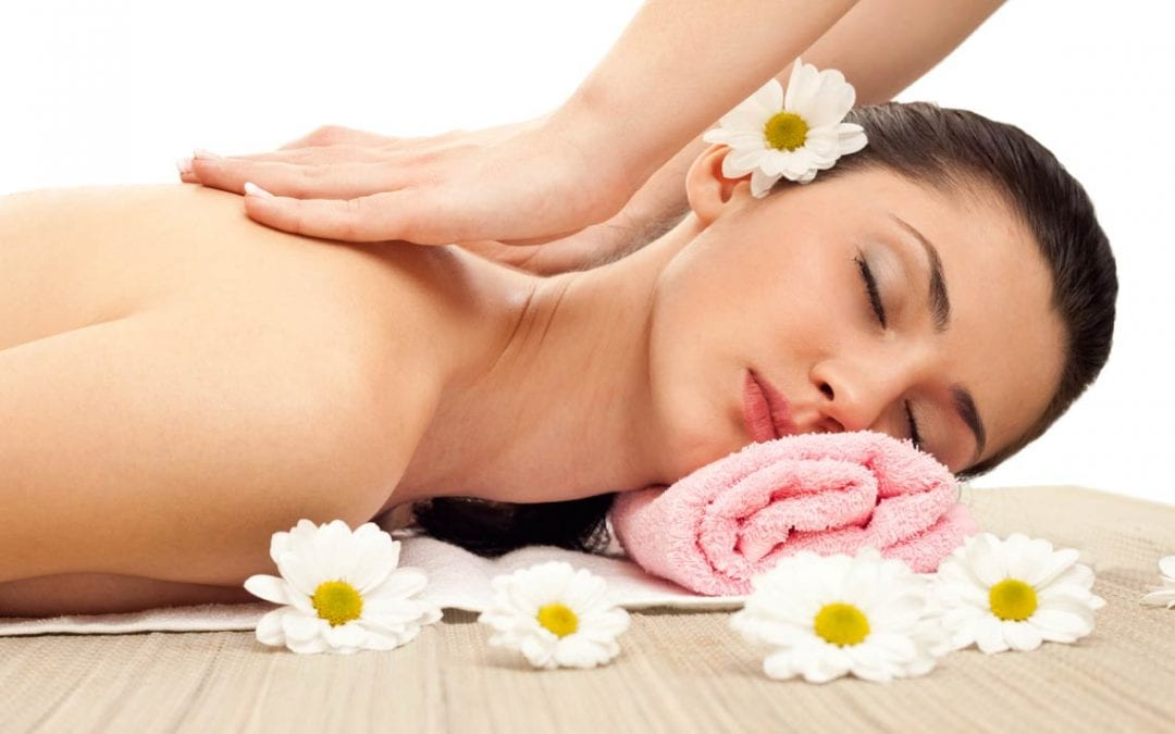Massage Therapy Benefits Omaha & Papillion NE