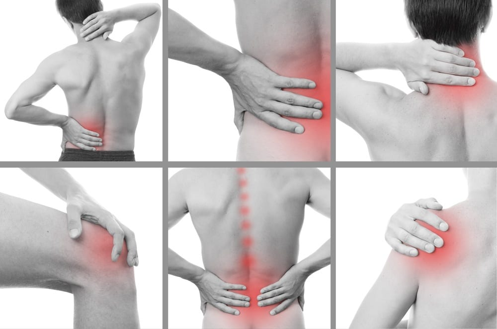 Musculoskeletal Injuries & Treatments